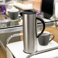 1 Litre Stainless Steel Jug